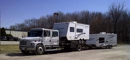 Hoosier Rv Transport